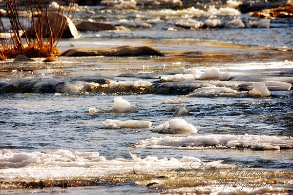 Icy Laramie